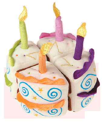 49401 Birthday Cake 500 2H