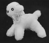 Mary Meyer Stuffed Toy Lamb